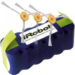 Bateria original iRobot...