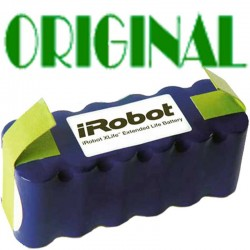 Batería XLIFE para iRobot...