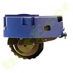 Rueda lateral para IROBOT ROOMBA series 500-600-700