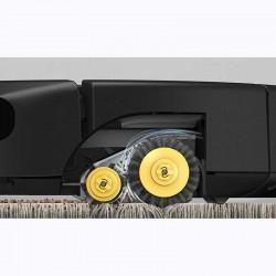 iRobot ROOMBA 606 Robot aspirador con tecnología DIRT DETECT, limpieza en 3 fases