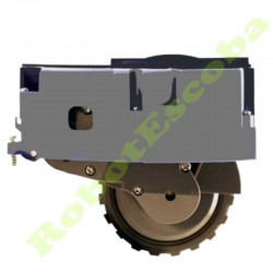 Rueda lateral para IROBOT ROOMBA series 800/900