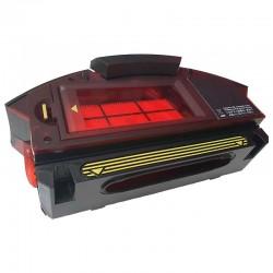 Deposito original AeroForce para iRobot ROOMBA 980 exclusivamente
