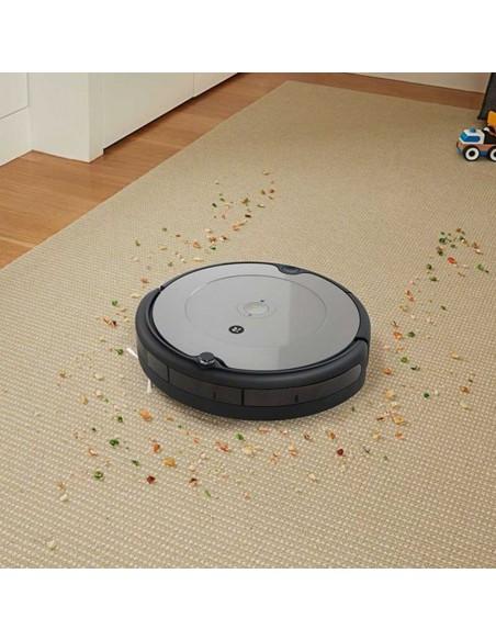 iRobot ROOMBA 698, Robot aspirador serie 6 con control por iRobot Home
