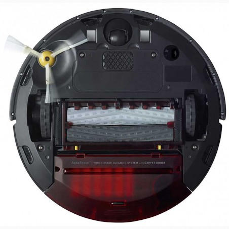 IROBOT ROOMBA 966, Robot aspirador serie 9 con control por App