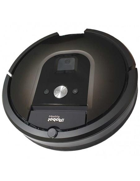 Placa Base iRobot Roomba 980 con cuerpo de montaje y sensores