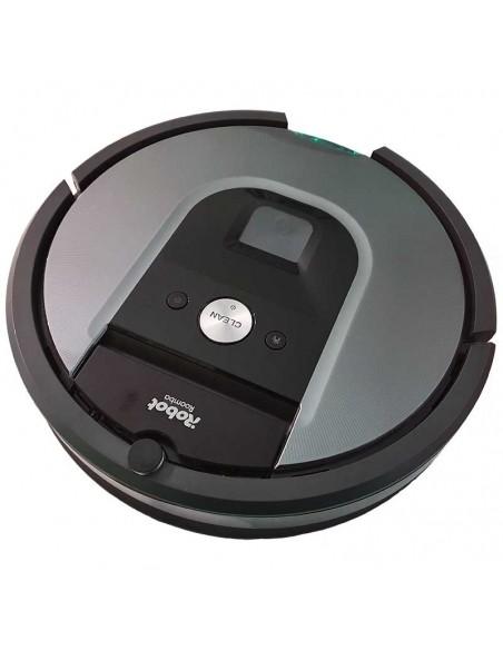 Placa Base iRobot Roomba 960 + cuerpo de montaje y sensores