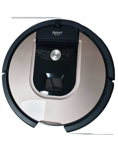 Placa Base iRobot Roomba 966 + cuerpo de montaje y sensores