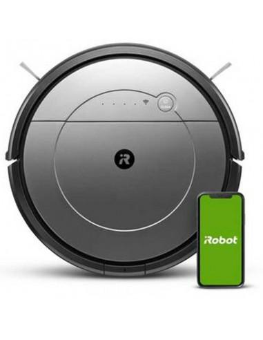 iRobot ROOMBA COMBO Robot Aspirador y Friegasuelos