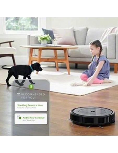 iRobot ROOMBA COMBO Robot Aspirador y Friegasuelos amigo de tus mascotas