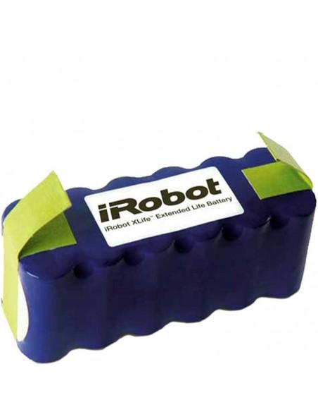 Batería original iRobot XLIFE para Roomba series 500/600/700/800/900