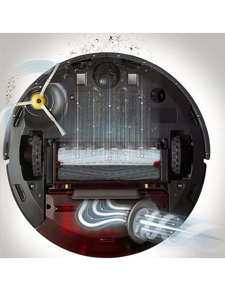 IROBOT ROOMBA 970, Robot aspirador serie 9 con Power Boost