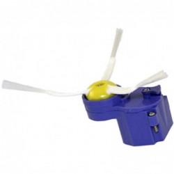 Motor cepillo lateral + 1 cepillo para IROBOT ROOMBA series 500