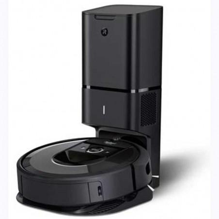 iRobot ROOMBA I7 (i7558) Robot aspirador conectado a Wi-Fi® con vaciado automático de la suciedad