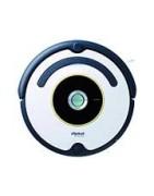 Encontre nossas ofertas da série iRobot Roomba 600 em RobotEscoba.es, sua loja especializada na limpeza de robôs iRobot Roomba